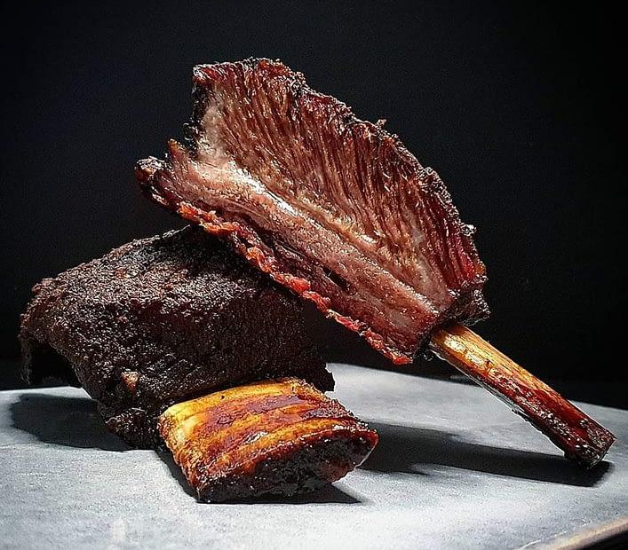 beef/short ribs
